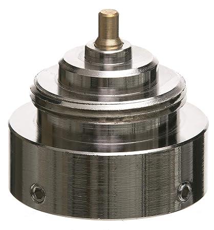 Heimeier - Adaptador para Conector Tipo Danfoss RAV de Otro Fabricante