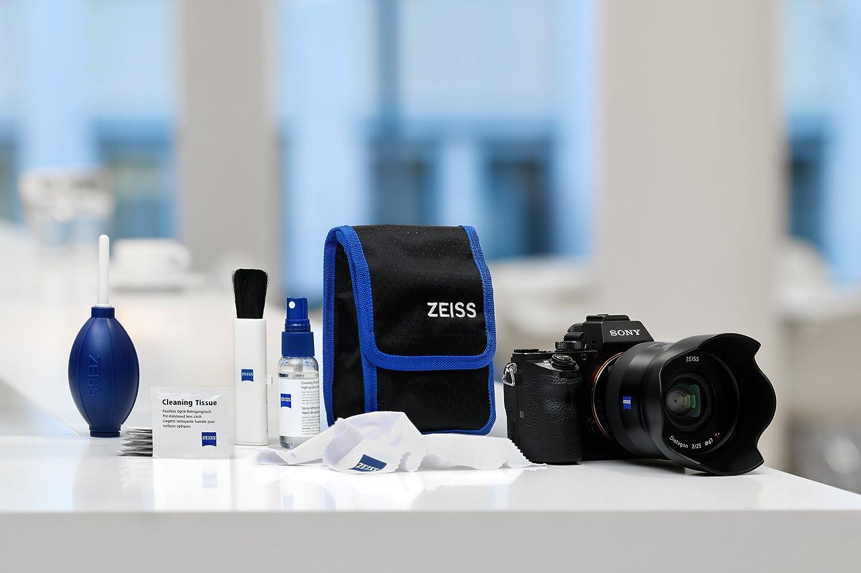 Zeiss 16211 - Pack de Limpieza de Equipos fotográficos: Amazon.es ...