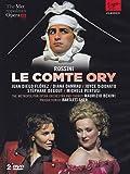 Rossini: Le Comte Ory [Metropolitan Opera, 2011] [DVD] [2012] [NTSC]