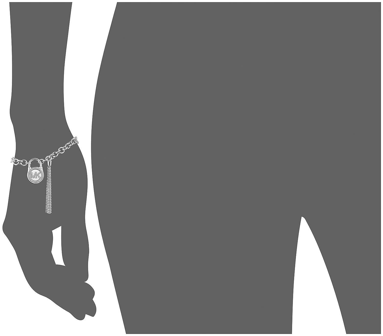 Michael Kors Hamilton -Tone Link Bracelet Michael Kors Jewelry MKJ6818710