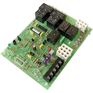 ICM Controls ICM2801 Furnace Control Replacement for York/Evcon 7990-319P Control Boards