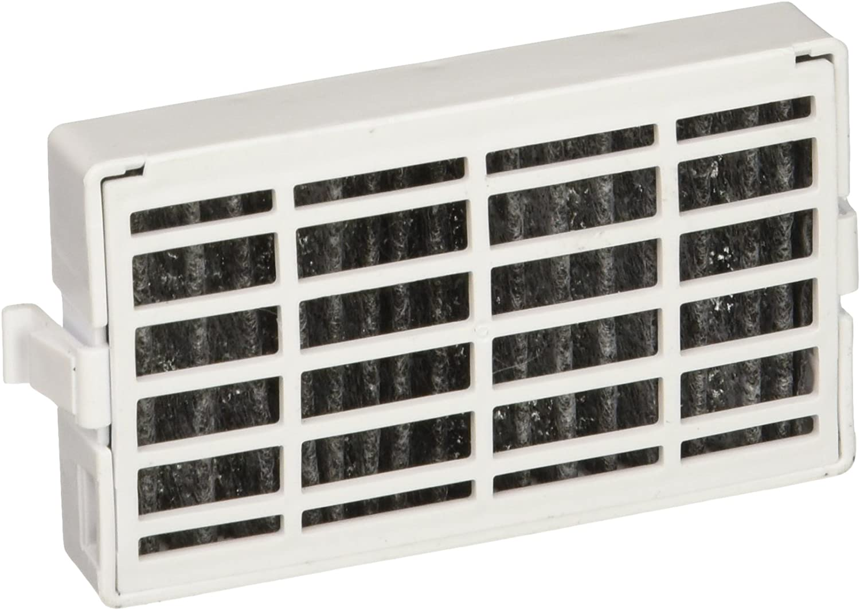 Whirlpool W10311524 SxS Refrigerator FreshFlow Air Filter, Single