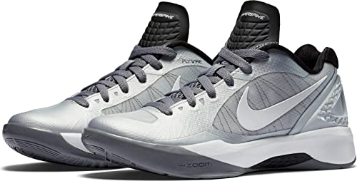 límite autor Humorístico  Nike Women's Volley Zoom Hyperspike Pure Platinum/Cool Grey/Metallic  Platinum/White Volleyball Shoes - 5.5 M US: Amazon.in: Sports, Fitness &  Outdoors