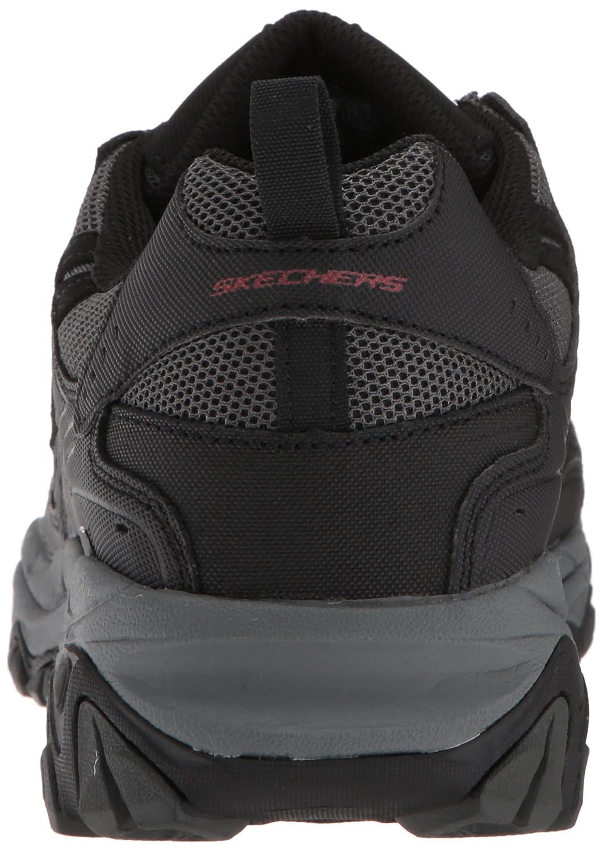 Skechers-Afterburn-Memory-Foam-M-fit-Men-039-s-Sport-After-Burn-Baskets-Chaussures miniature 12