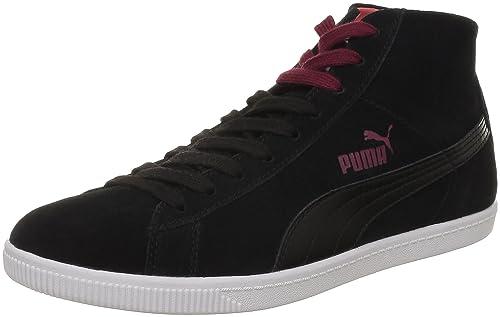 Puma DONNE Glyde Scarpe da ginnastica Mid 354049 10