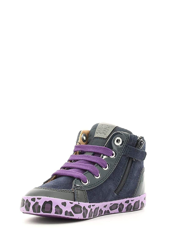 Geox B54D5B 02243 Sneakers Bambino Navy 24 Salida 2018 Gran Venta Barata Estilo De La Moda En Línea DT35Z