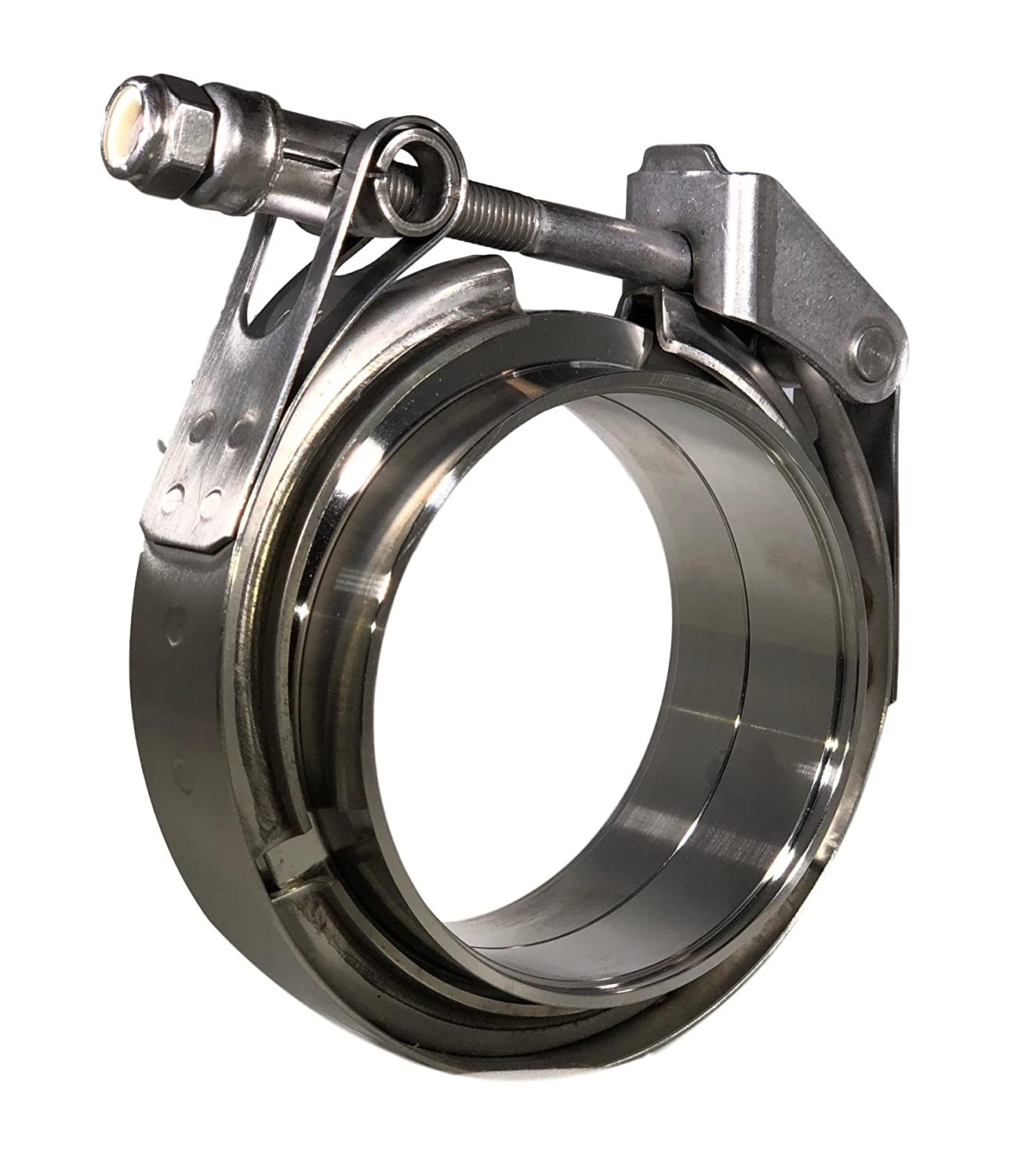 2.75' V Band Flange and Assembly Stainless Steel ETL Performance