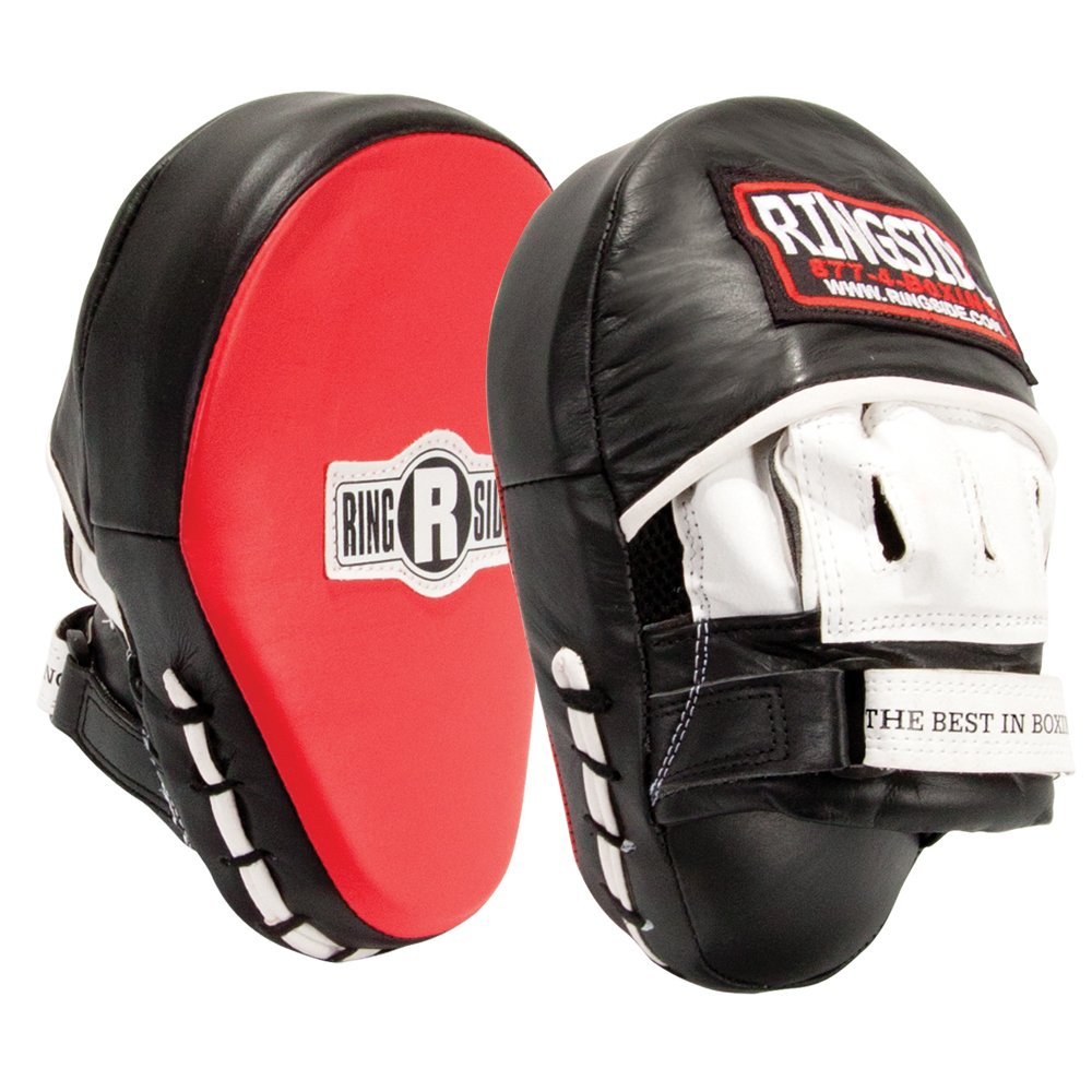 Ringside Super Guard Panther Punch Mitt OTPPM