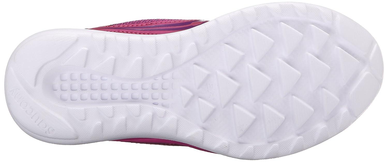 Saucony Women's Kineta Relay Running Shoe B018FC5RD4 9 B(M) US|Fuschia/Beer