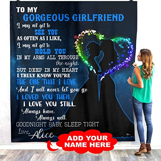 I need my girlfriend quotes