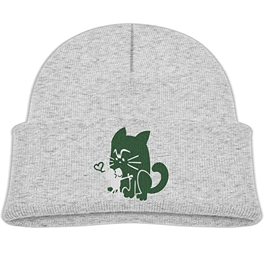 451e3b0887f Amazon.com  Cat   Mouse Baby Boy Winter Warm Hat