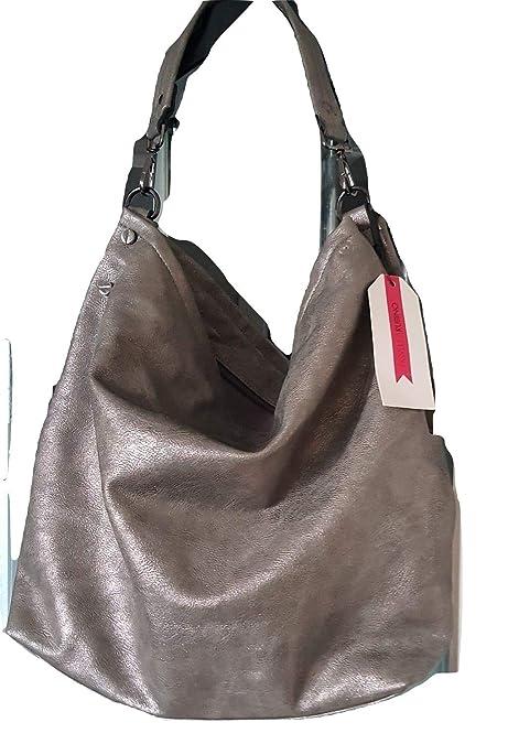 Bag Nuova In Fiorella EcopelleAmazon Borsa Rubino itScarpe w0kN8nPXO