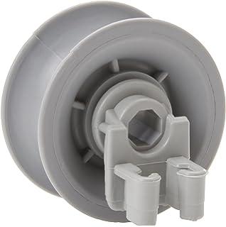 Siemens Dishwasher Upper Basket Wheels Genuine part number 424717