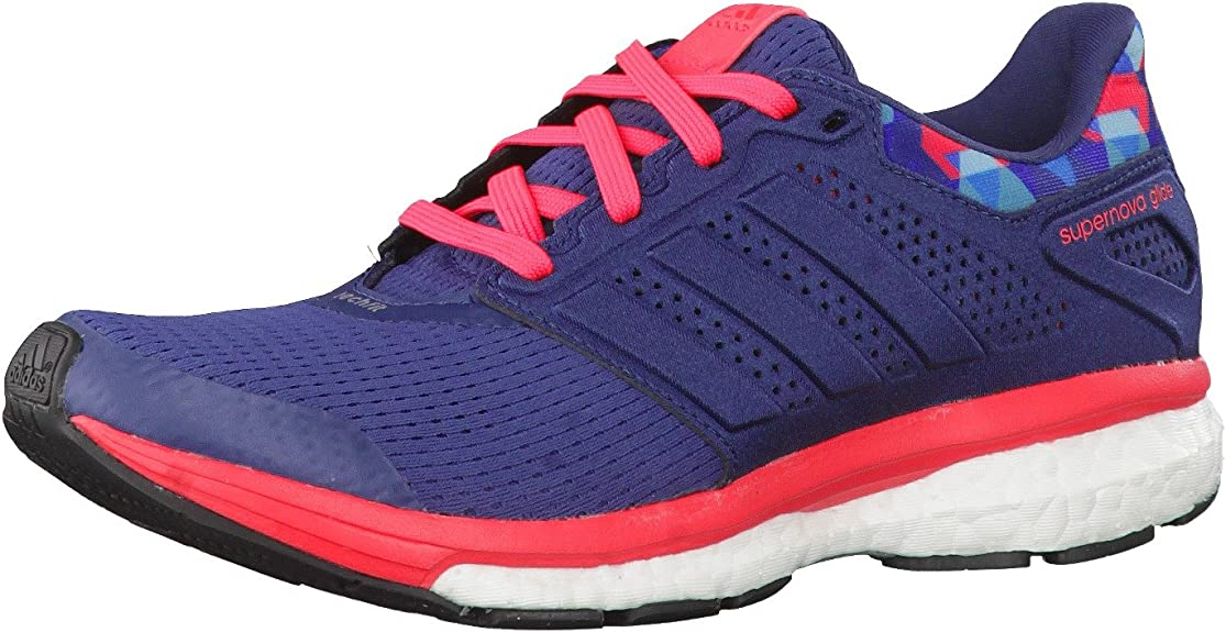 adidas Supernova Glide 8 GFX Women's Running Shoes - SS16