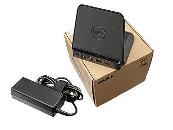 Dell 20N7K Estacion de Acoplamiento INKL. Cargador (65W ...