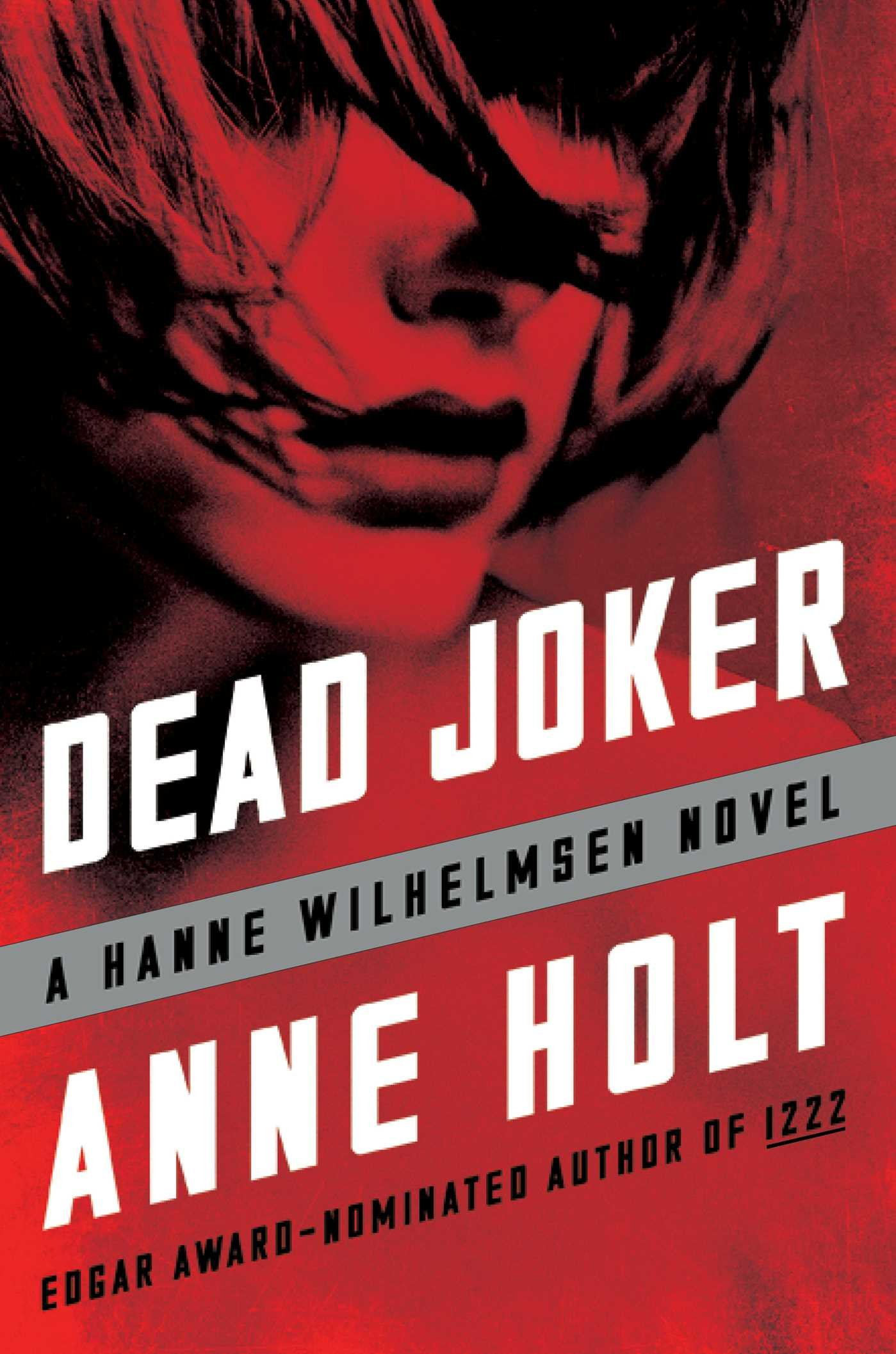 Download Dead Joker: Hanne Wilhelmsen Book Five (A Hanne Wilhelmsen Novel) PDF