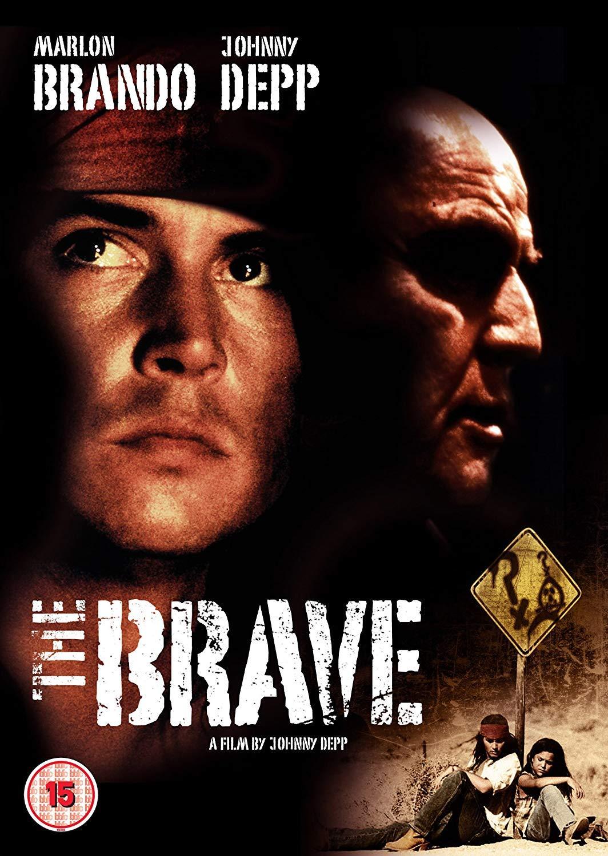 The Brave [DVD] by Johnny Depp: Amazon.es: Johnny Depp ...