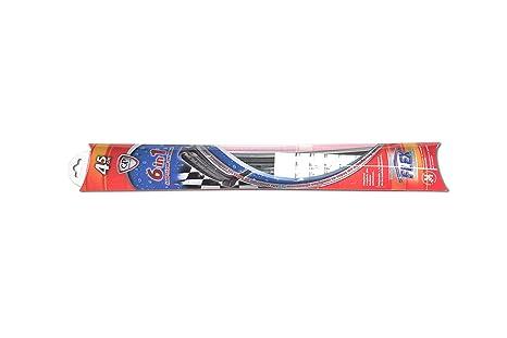 Ropre - Grande Premio - Escobilla Limpia Parabrisas Flex 45 cm ...