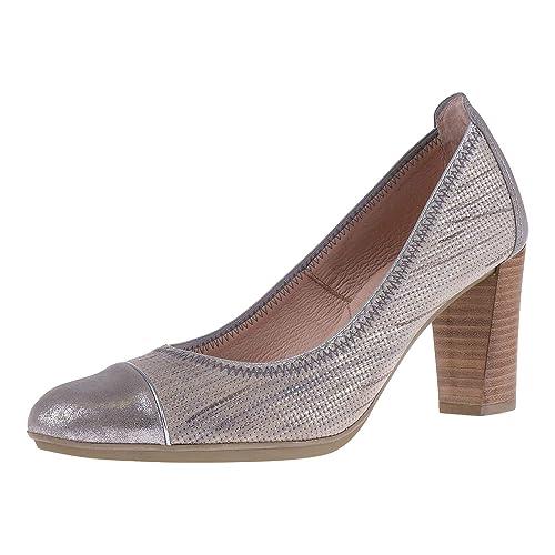 Hispanitas CHV63027C015 Sack V6 Zapatillas de Mujer de