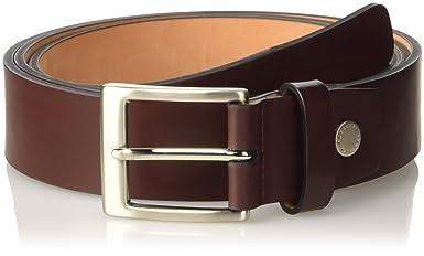 Fratelli Rossetti Men s 97119 Belt, 01 Nero, 120 cm  Amazon.co.uk  Clothing 8e0679b4ac1