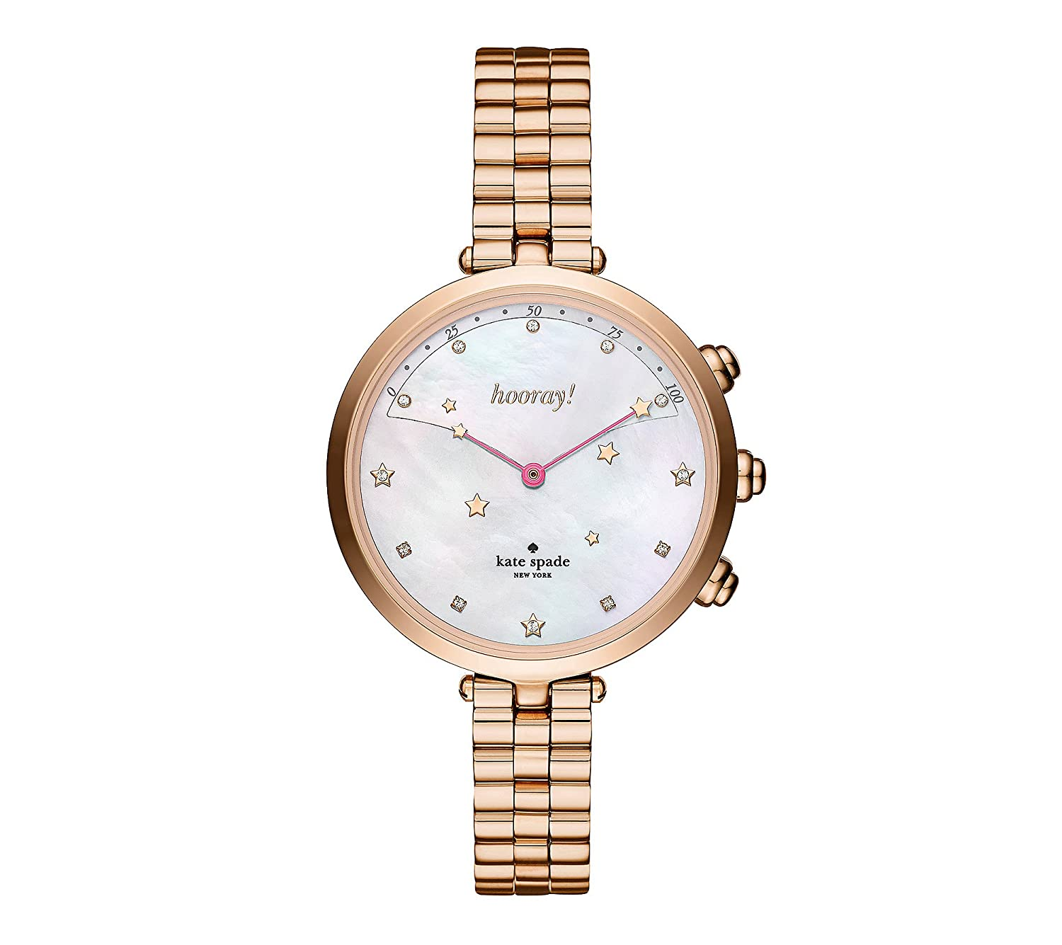 Amazon.com: kate spade new york Smart Watch (Model: KST23206 ...