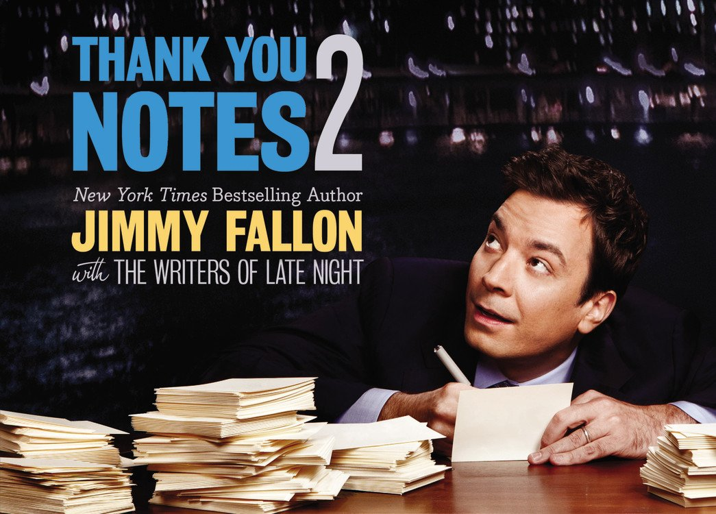 JIMMY FALLON THANK YOU NOTES PDF DOWNLOAD