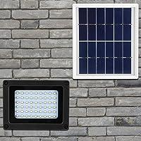 Solar LED Sensor Light, Long Lasting Easy to Install Security Sensor Light, for Home Garden