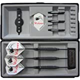 Black Widow Steel Tip Dart Set