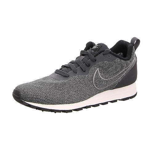 Nike Wmns MD Runner 2 Eng Mesh, Zapatillas de Running para Mujer: Amazon.es: Zapatos y complementos