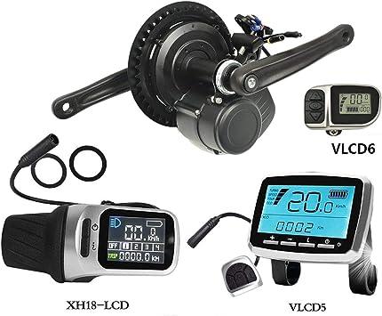 pswpower UE Sin impuestos 36V250W o 36V350W TSDZ2 Motor de Media ...