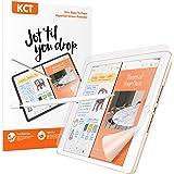 [2 pack]Paperfeel Screen Protector iPad 9.7,iPad pro 9.7 /iPad Air2/ iPad 5th / 6th Gen,KCT High Touch Sensitivity Anti…