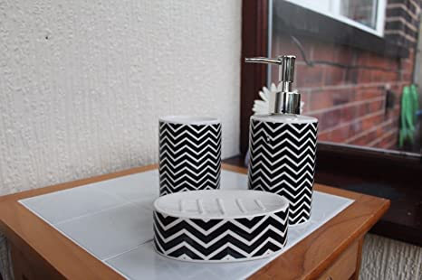 Accessori Da Bagno Di Design : Pc zic zac design accessori da bagno dispenser di sapone