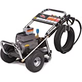 Shark DE-352007A 2,000 PSI 3.5 GPM 230 Volt Electric Commercial Series Pressure Washer