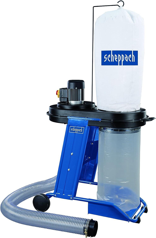 Scheppach 3906301915 - Hd12 dustextraction incluyen el conjunto de ...