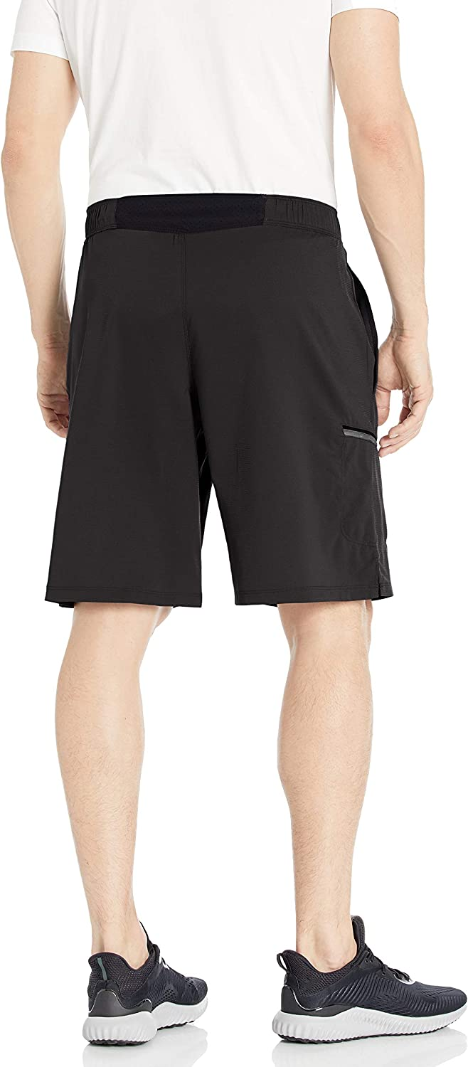 Hanes Sport Mens Hybrid Pocket Short