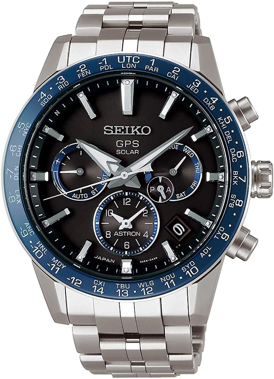 Seiko - Reloj Astron SSH007J1