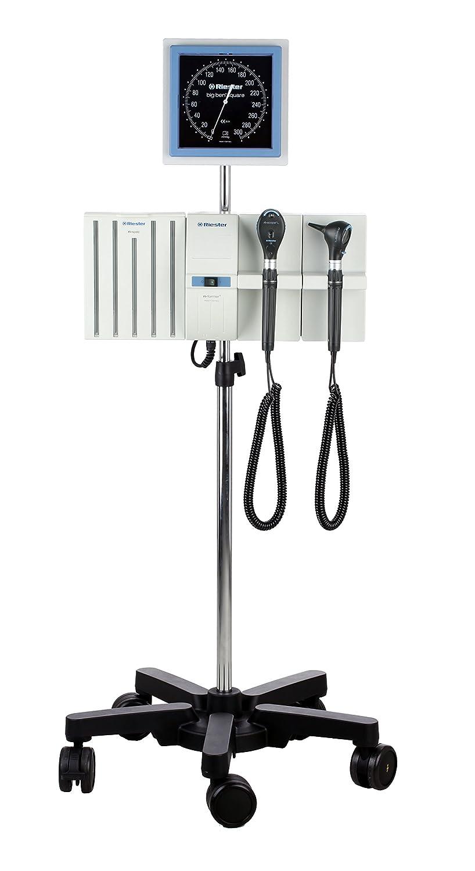 Riester 3652-600 Unidad de diagnóstico ri-former movible, 2 mango ri-spec, con big ben 3,5V/230V, sin reloj: Amazon.es: Amazon.es