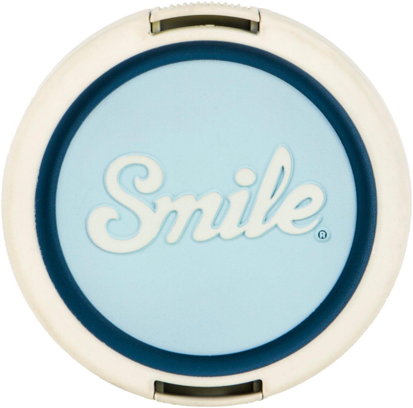 Smile 67mm Atomic Age Lens Cap for Camera