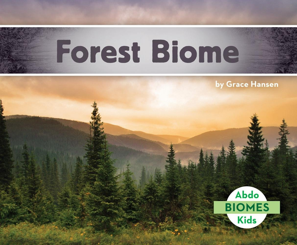Forest Biome (Biomes) pdf