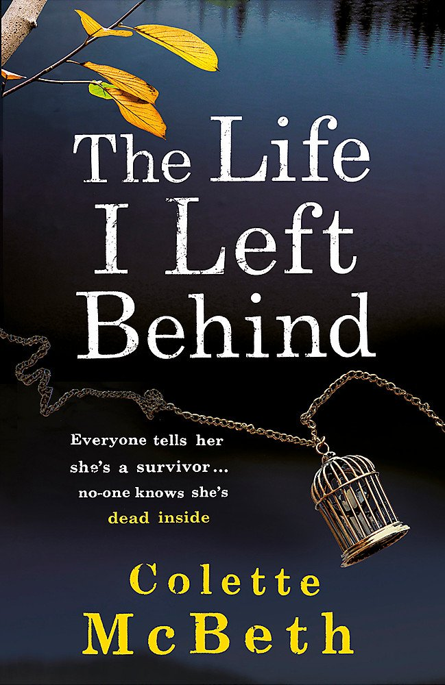 The Life I Left Behind pdf