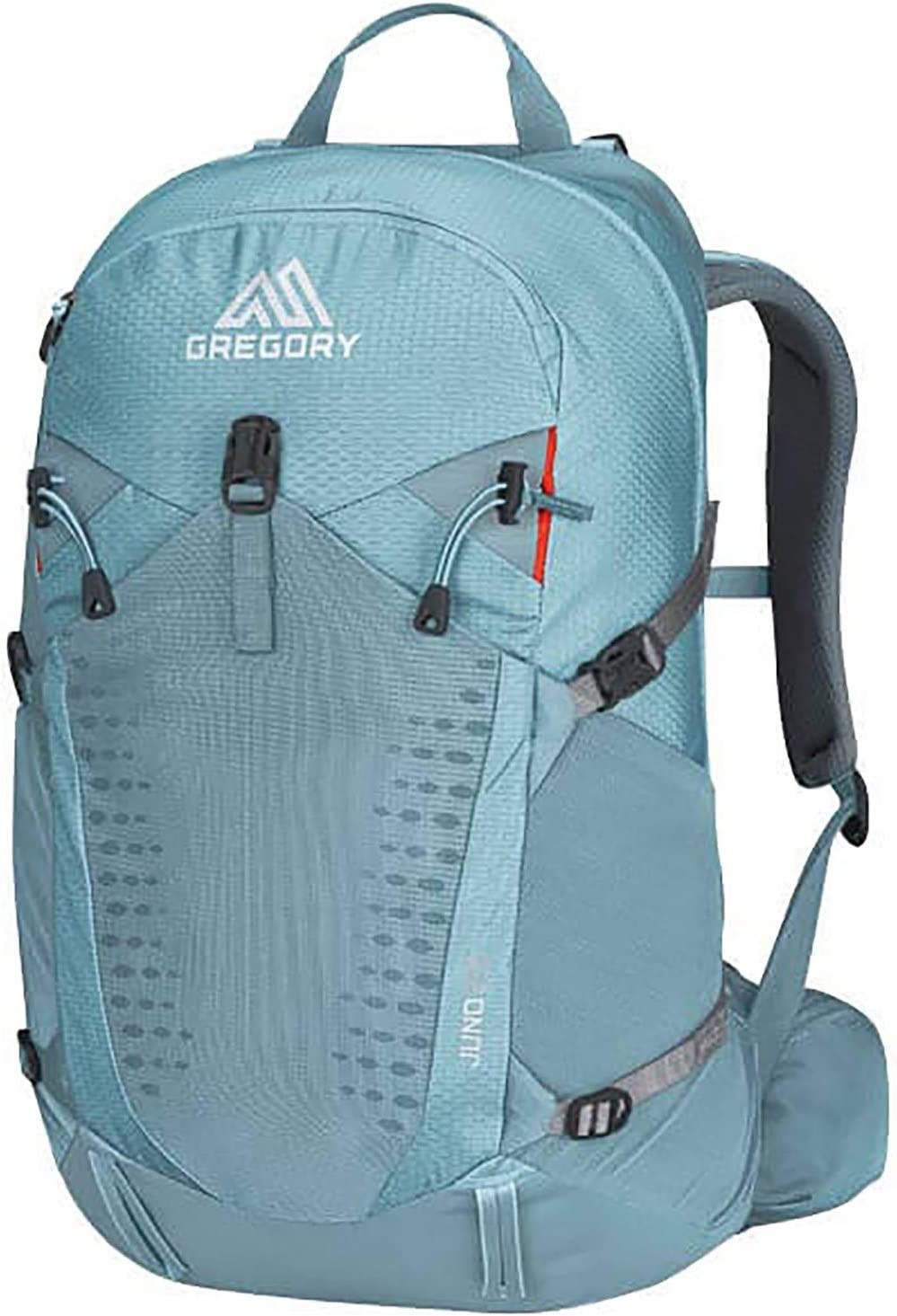 Gregory Mountain Products Juno 25 Liter Women's Day Hiking Backpack | Hiking, Walking, Travel | Free Hydration Bladder, Breathable Components, Cushioned Straps | Stay Hydrated on the Trail