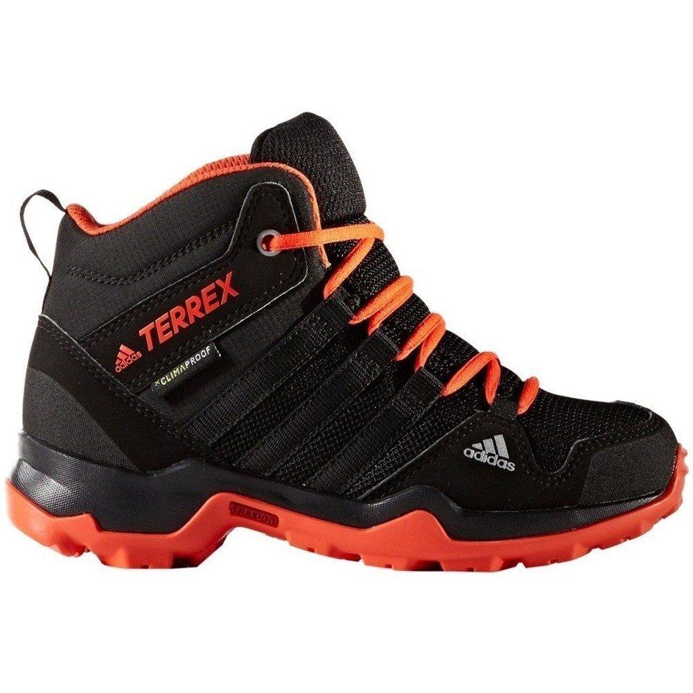 adidas Terrex AX2R Mid CP Climaproof - CP9682 - Color Black - Size: 6.0