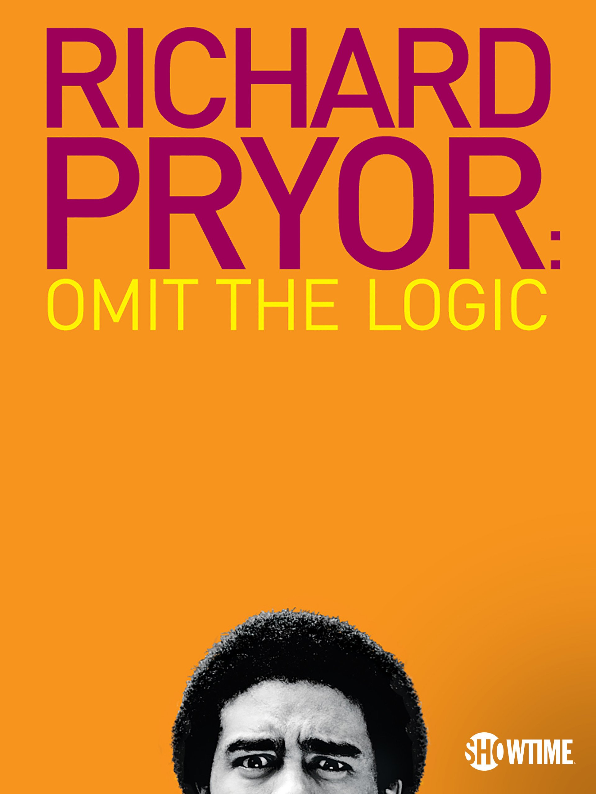 Amazon.com: Richard Pryor: Omit the Logic: Richard Pryor, Mike Epps, Whoopi Goldberg, Paul Mooney: Amazon Digital Services LLC