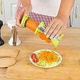 億騰 おろし器 せん切り器 スライサー 野菜カッター 麺状 大根 細切り 多機能スライサー キッチン用品