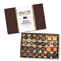 Ethel M Chocolates Deluxe Collection 24 piece