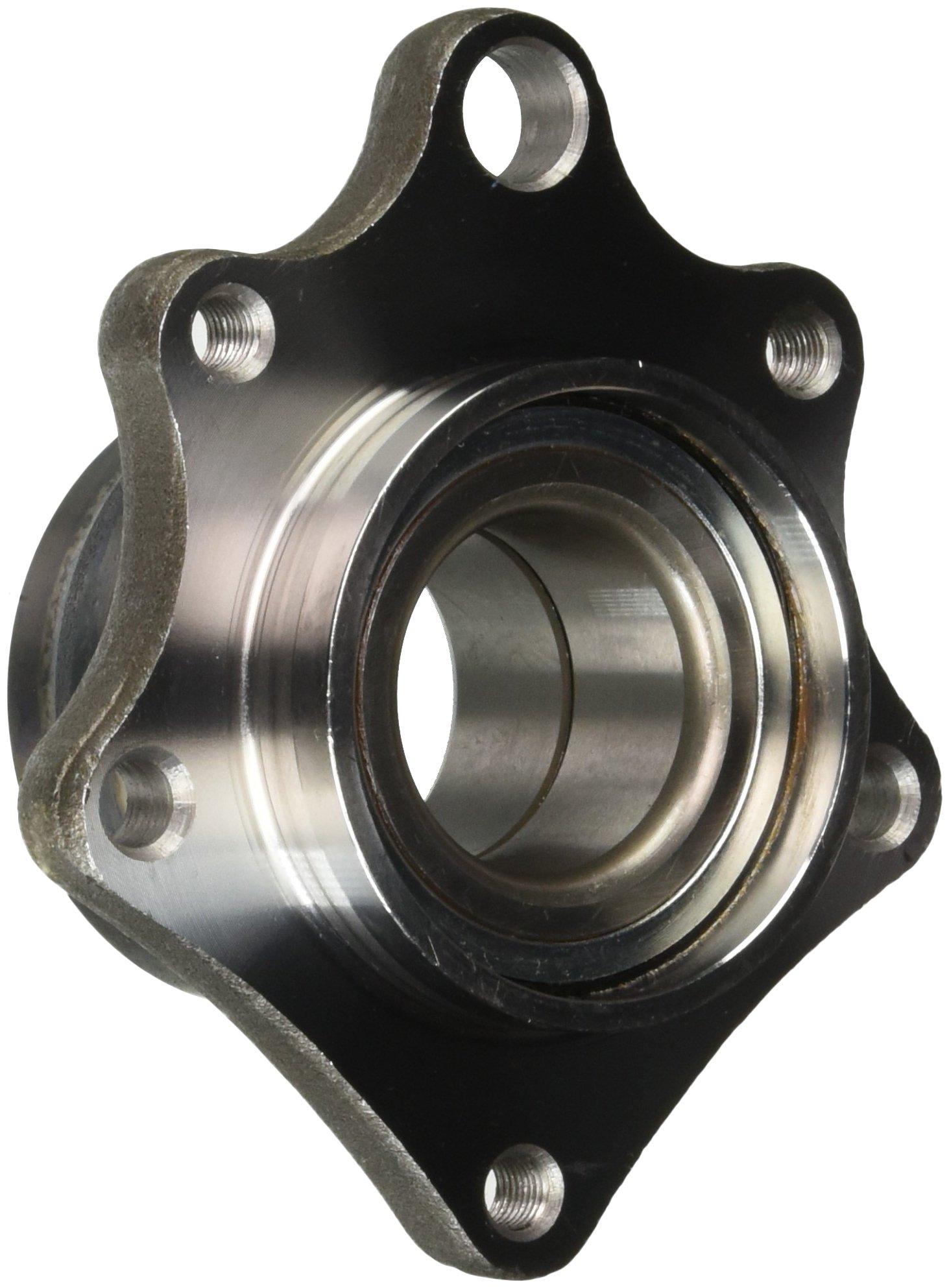 Timken BM500003 Wheel Bearing Module