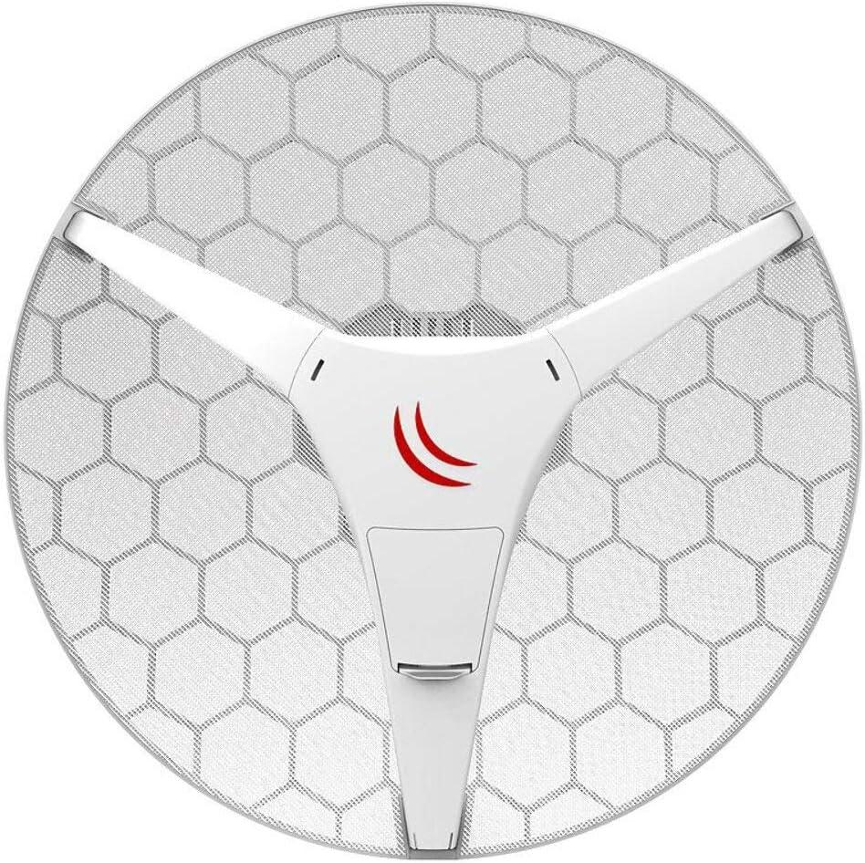 Mikrotik RBLHGG-60ad kit antena para red: Amazon.es: Electrónica