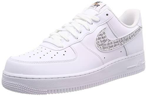Nike Herren Air Force 1 '07 Lv8 JDI Lntc Fitnessschuhe: Amazon.de ...