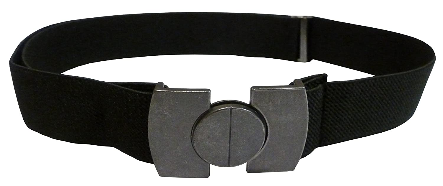 N'Ice Caps Boy And Girl Stretch Belts With Magnetic Buckle 150-OB