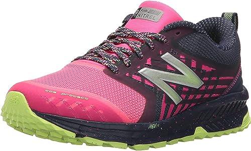 New Balance Fuel Core Nitrel, Zapatillas de Running para Mujer ...